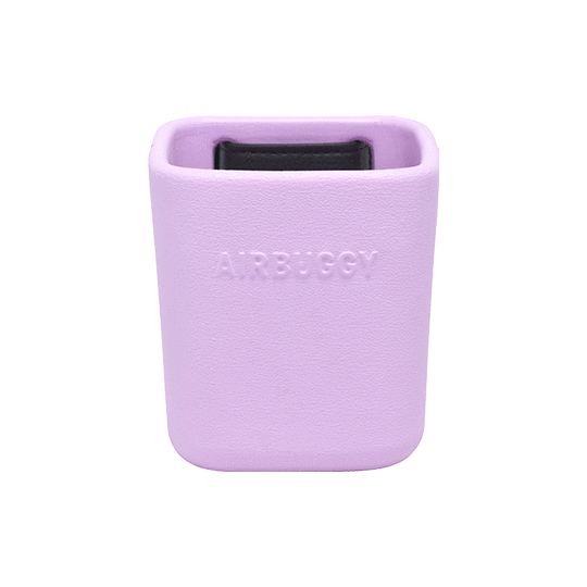 E*BUGGY HOLDER Lilac