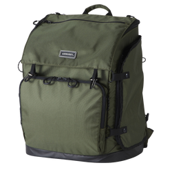 3 Way Back Pack Carrier Forest Green