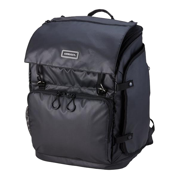 3 Way Back Pack Carrier Black