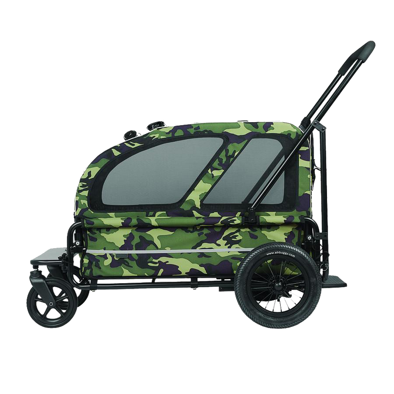 AirBuggy Carriage Camouflage