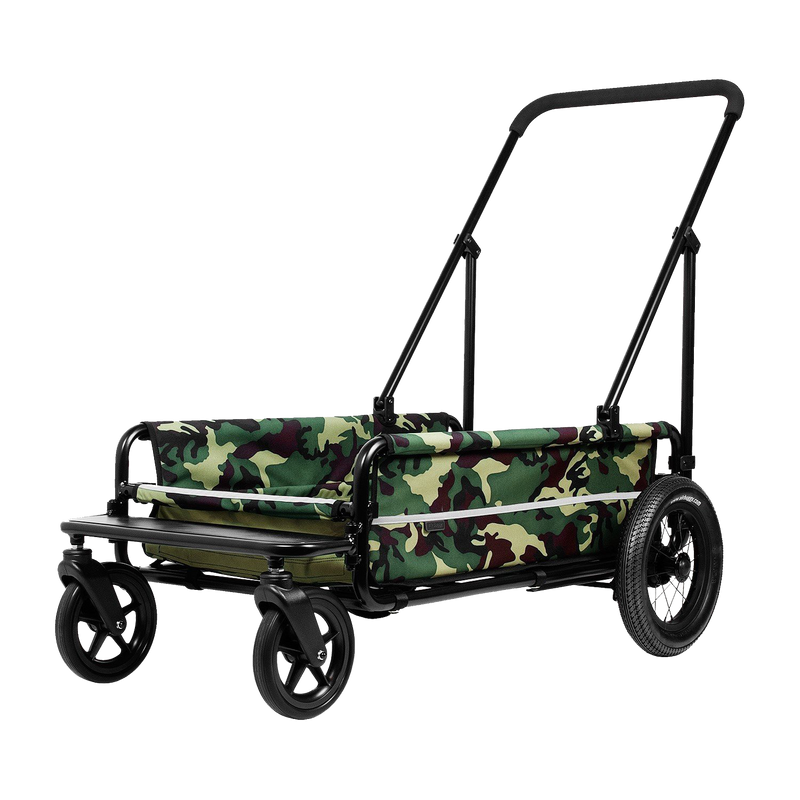 AirBuggy Carriage Camouflage without roof