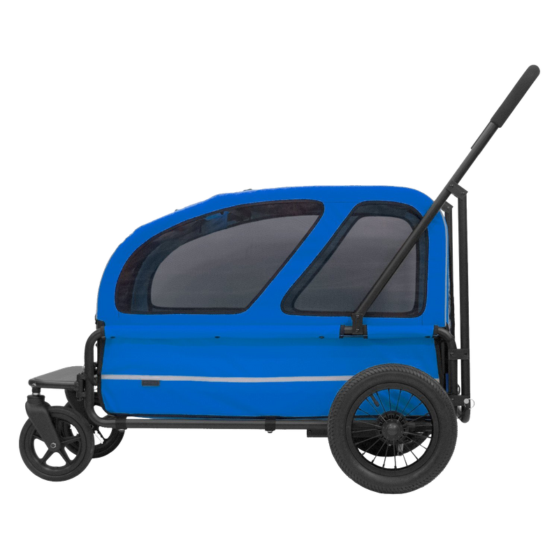 AirBuggy Carriage Royal Blue