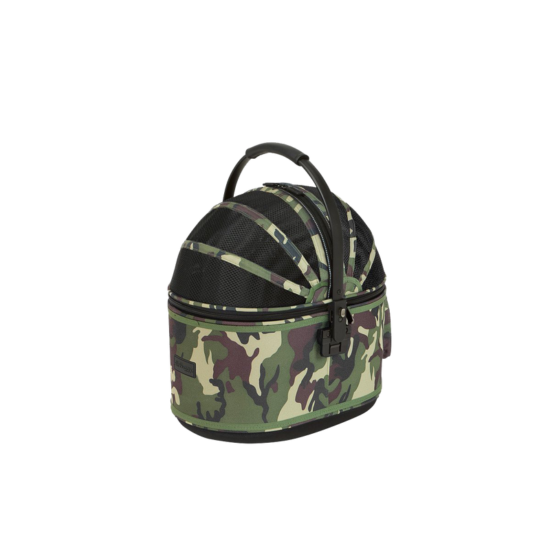 Dome 2 S Plus Cot Camouflage