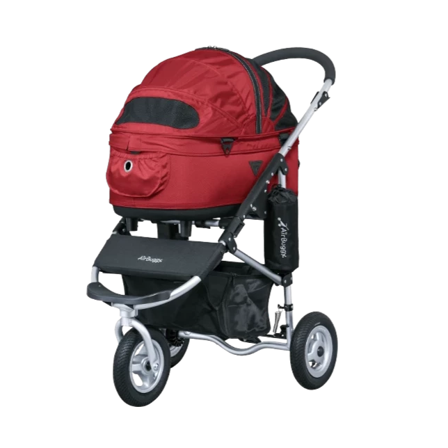 Dome 2 standard M set tango Red