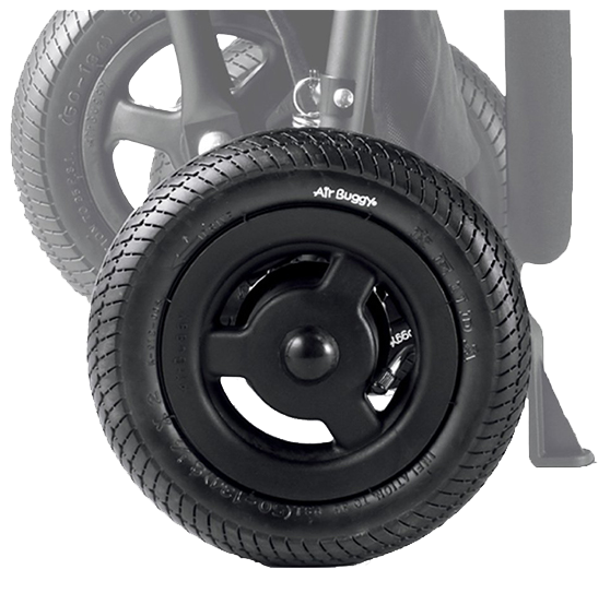 Brake Rear Tire Set