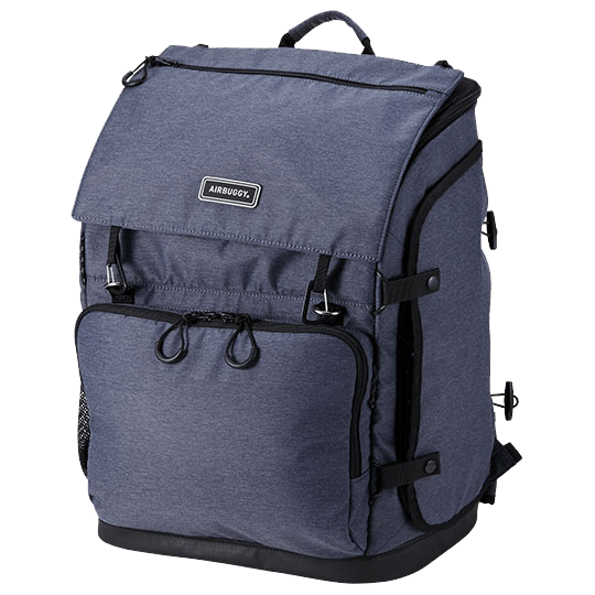 3 Way Back Pack Carrier Denim