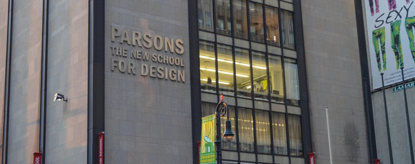 Parsons The School Of Design