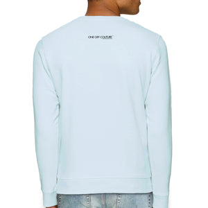 FRUITY LUXURY DESIGNER GRAPHIC SWEATSHIRT FOR MEN - oneoffcouture