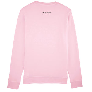 PINK MEDUSA LUXURY DESIGNER GRAPHIC SWEATSHIRT FOR MEN - oneoffcouture