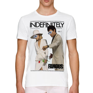 SCARFACE LUXURY DESIGNER GRAPHIC T-SHIRT - oneoffcouture