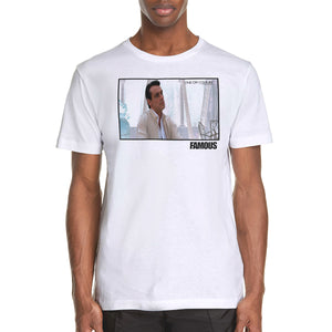 SOSA LUXURY DESIGNER GRAPHIC T-SHIRT - oneoffcouture