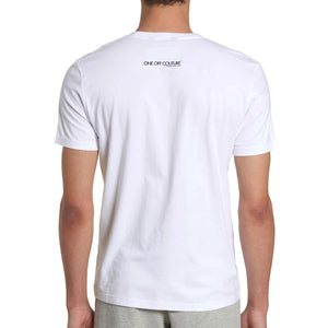 STAY TRIM LUXURY DESIGNER GRAPHIC T-SHIRT - oneoffcouture