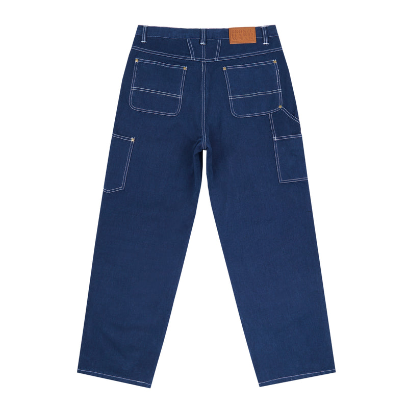 DUCK PANTS DARK NAVY