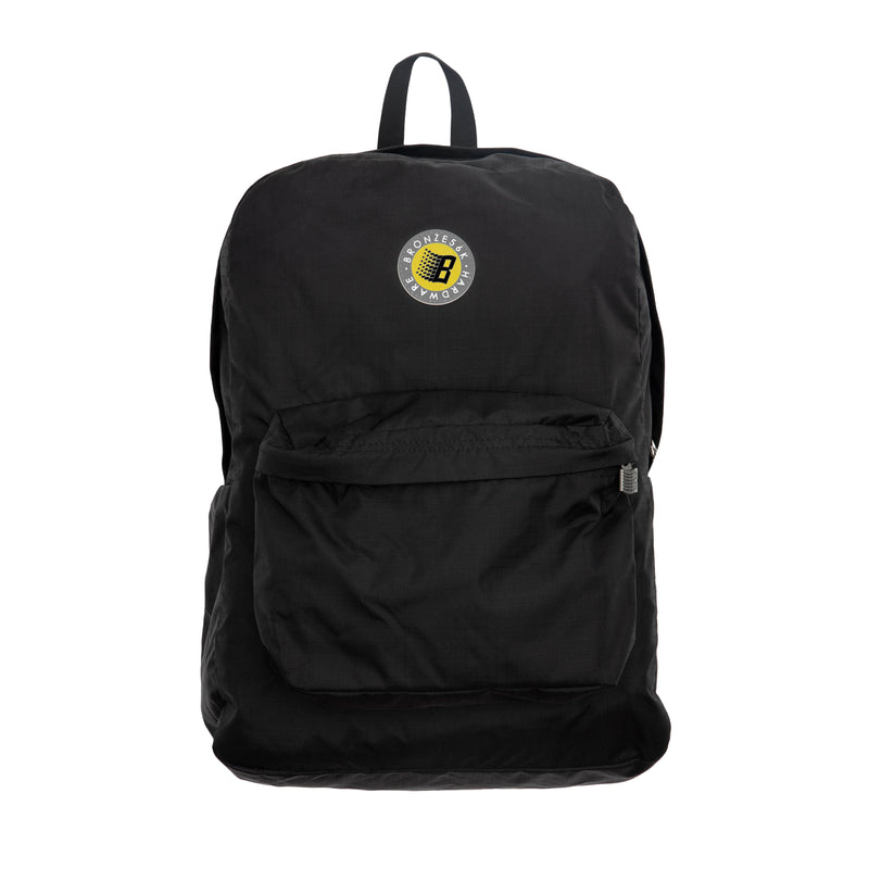 RIPSTOP BACKPACK BLACK