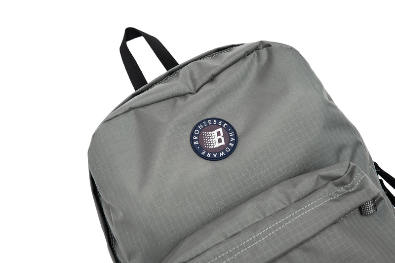 RIPSTOP BACKPACK GREY