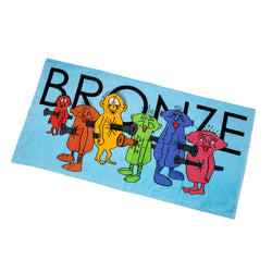 BOLT BOYS TOWEL