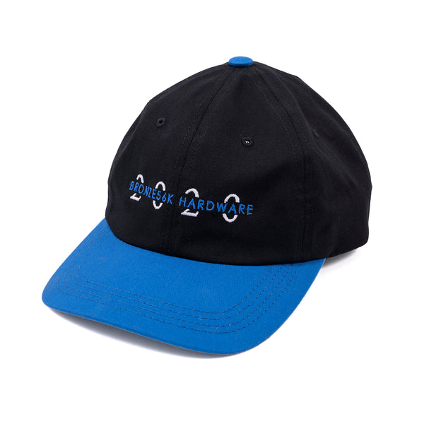 2020 HAT BLACK/BLUE