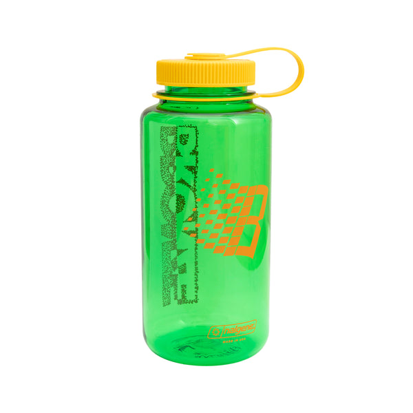BRONZE NALGENE BOTTLE MELONBALL