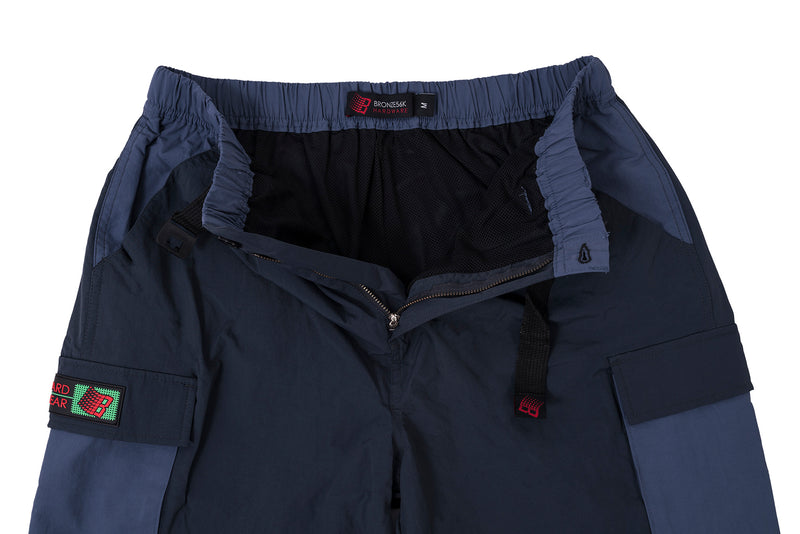 HARD WEAR CARGO PANTS DARK NAVY