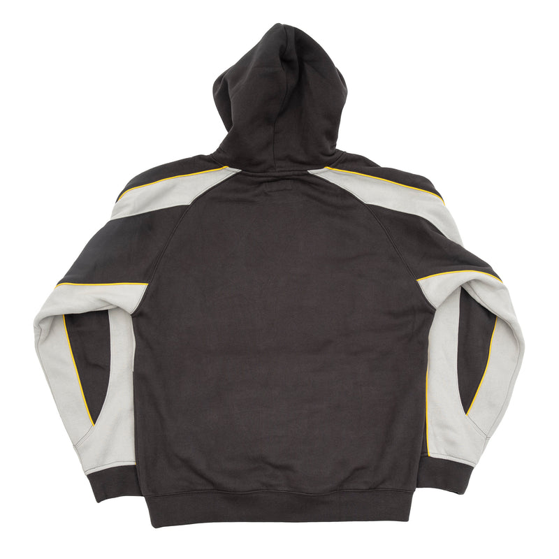 OSIRIS HOODY DARK GREY