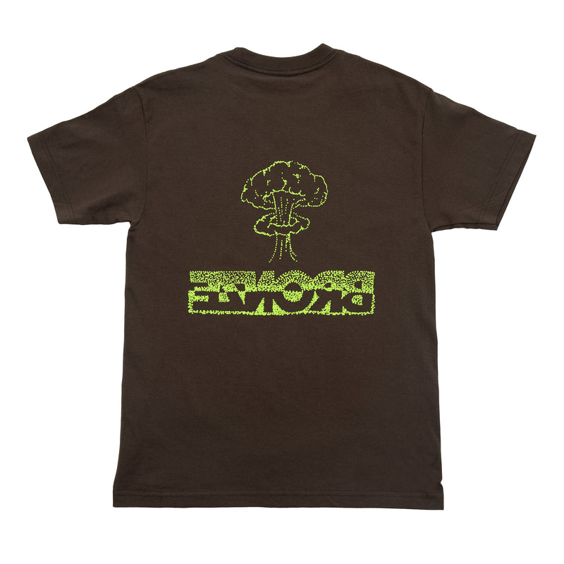 ATOMIC TEE BROWN