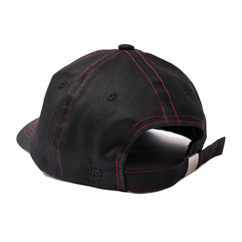 BOLT BOY HAT BLACK