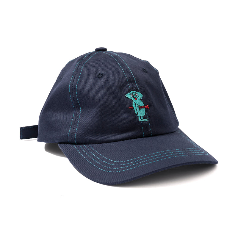 BOLT BOY HAT NAVY