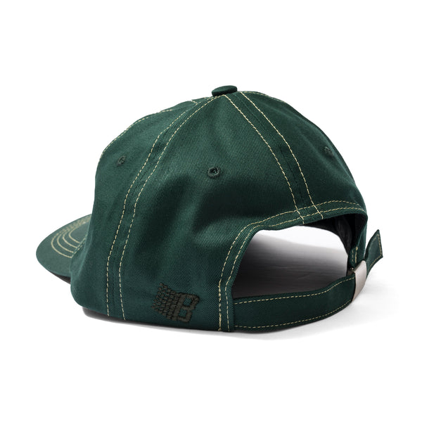 BOLT BOY HAT GREEN