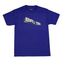 INTRO TEE PURPLE