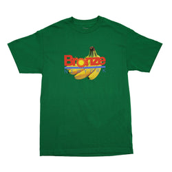 BANANA TEE KELLY GREEN