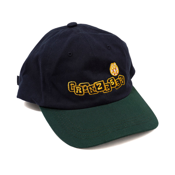 BASEBALL HAT NAVY/HUNTER
