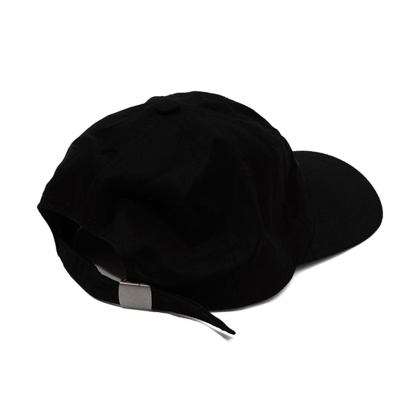GAS HAT BLACK