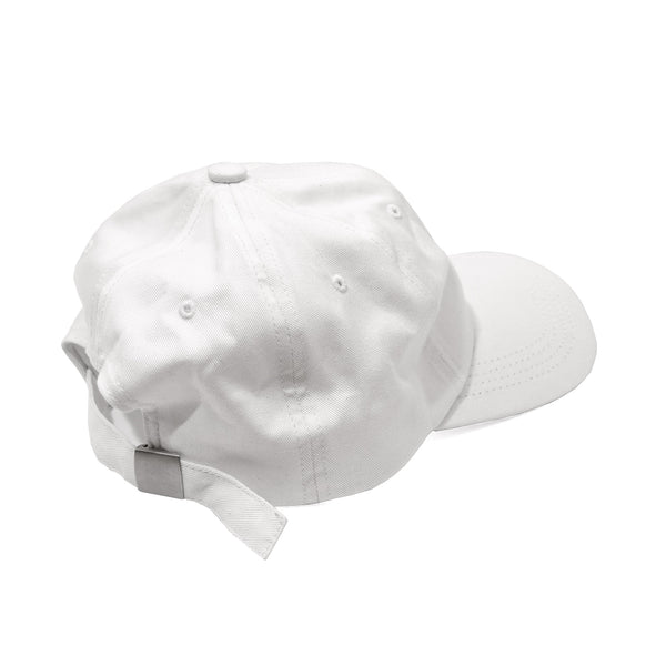 GAS HAT WHITE
