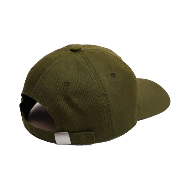 MADE IN CHINA HAT OLIVE