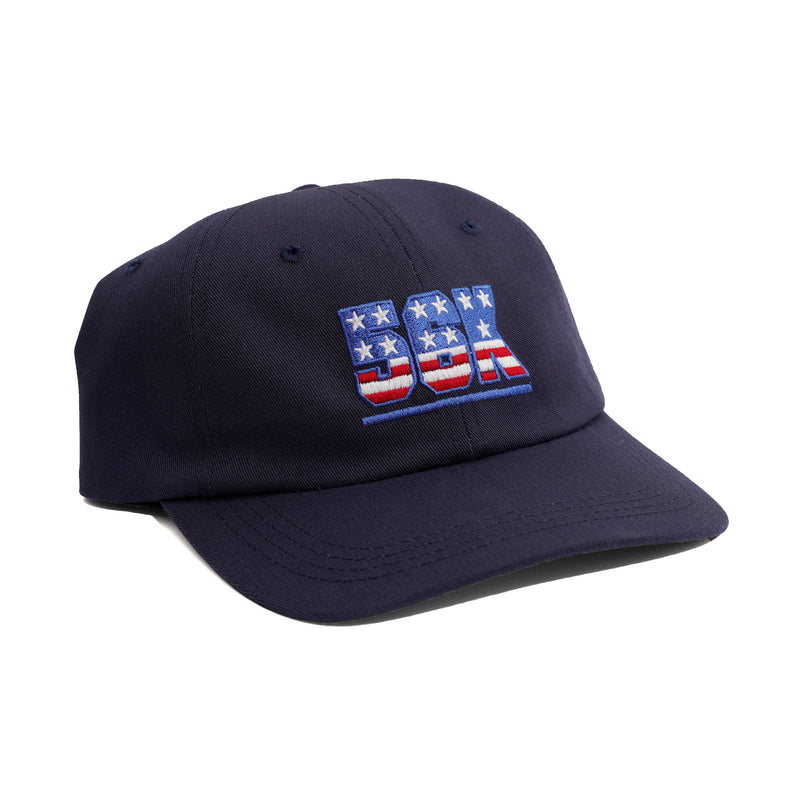 MADE IN CHINA HAT NAVY