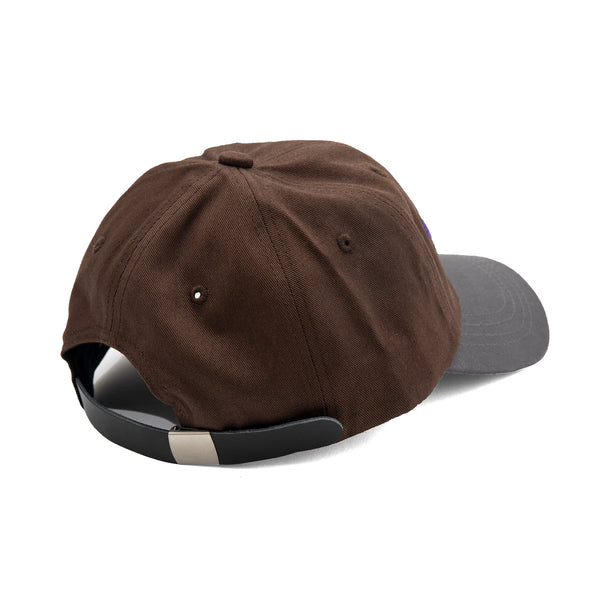 PUBLIC CORPORATION HAT BROWN