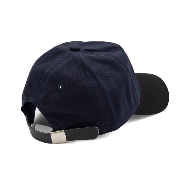 PUBLIC CORPORATION HAT NAVY