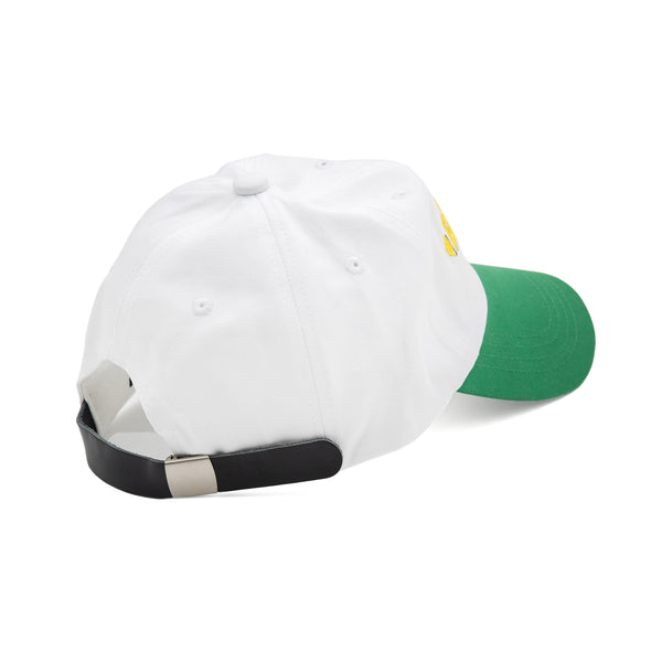 PUBLIC CORPORATION HAT WHITE