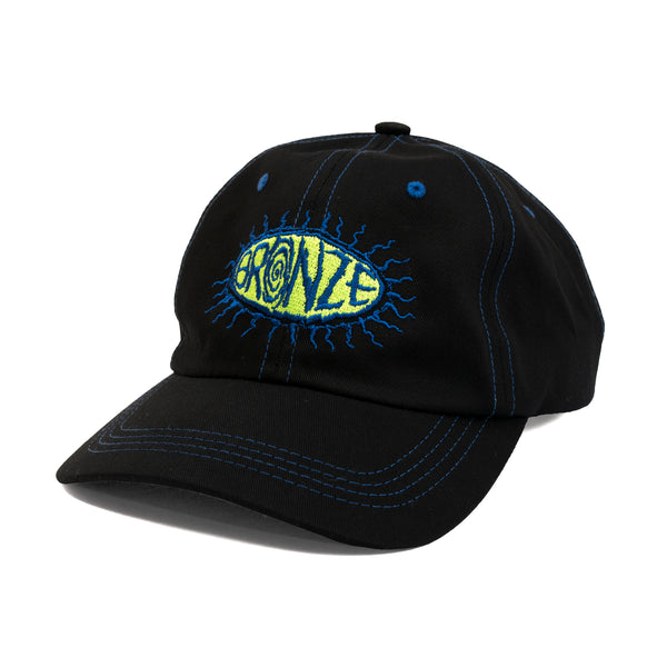 SURFER HAT BLACK