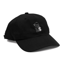 SOPHISTICATED HAT BLACK