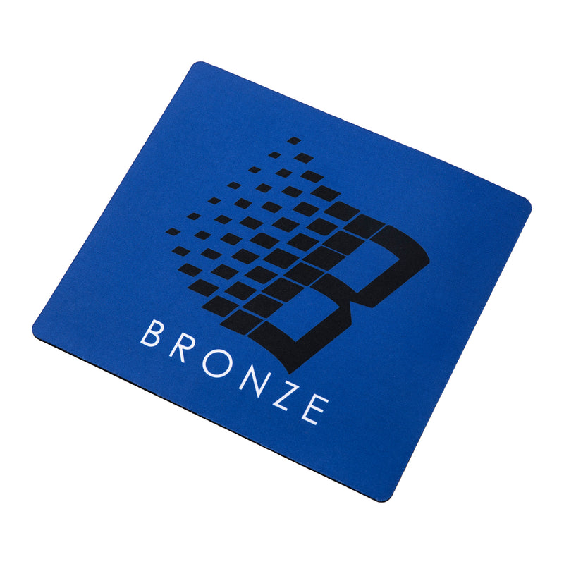 BRONZE MOUSEPAD