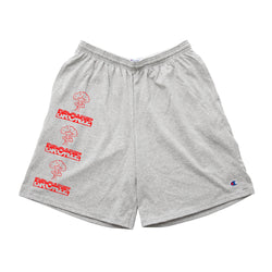 ATOMIC SHORTS GREY