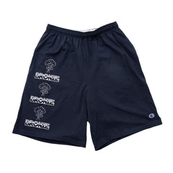 ATOMIC SHORTS NAVY