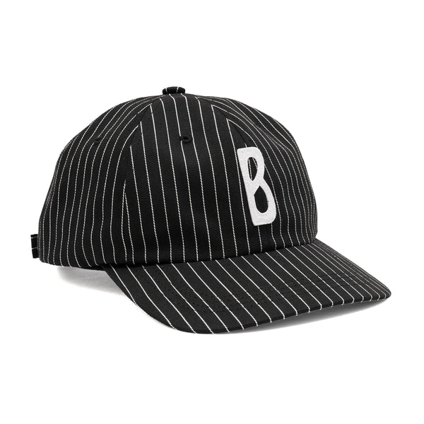 TRIPPY B HAT BLACK