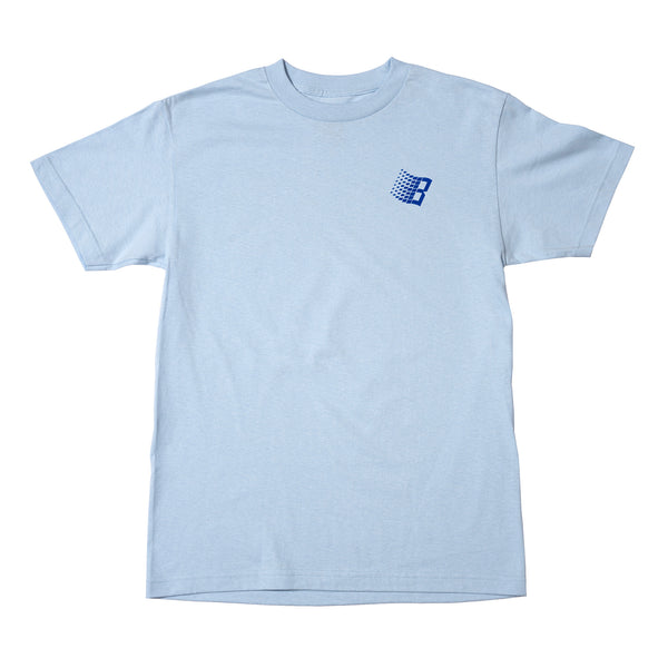 INTERNATIONAL TEE POWDER BLUE