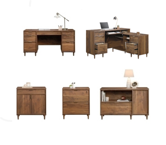 clifton place furniture range group image of all pieces in the range