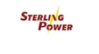 sterling power company logo