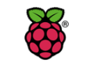 official Raspberry company logo