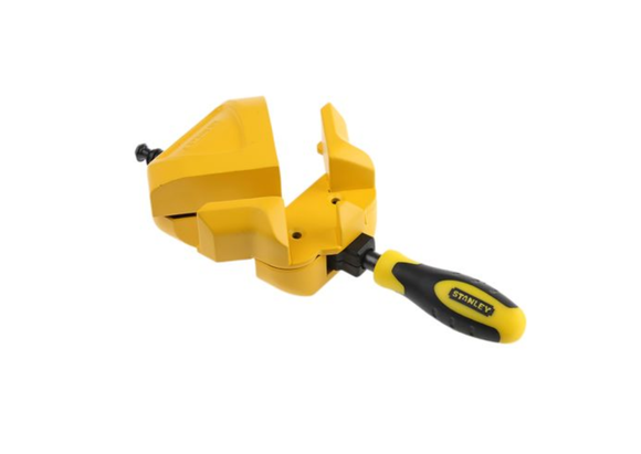 photo 1 of Stanley Bailey® Corner Clamp Angle Clamps, Heavy Duty Parallel Clamps UK 83-122
