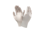 photo 1 of Ansell Natural Latex Gloves Size 9.5 XL, 100 Pre-Powdered TouchNTuff® Rubber Latex 69-210/075
